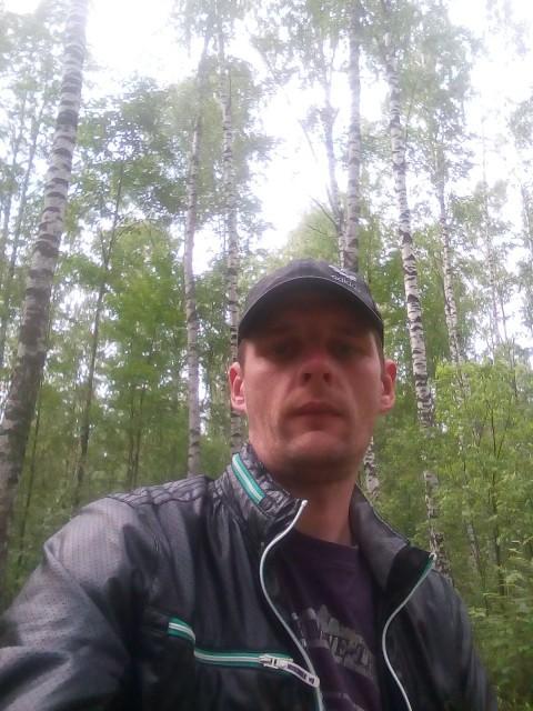 Степан, Россия, Санкт-Петербург, 36 лет