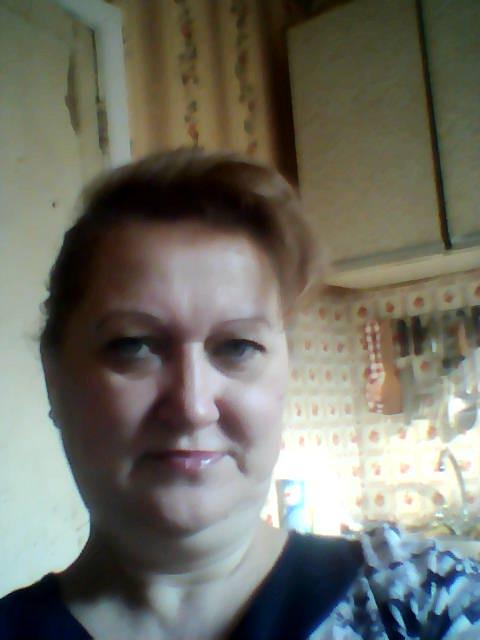 Лилия, Россия, Наро-Фоминск, 52 года