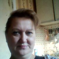 Лилия, Россия, Наро-Фоминск, 54 года