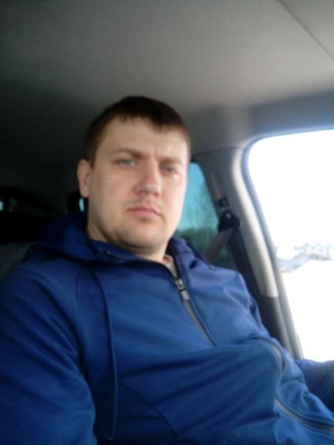 Сергей, Россия, московская область, 33 года