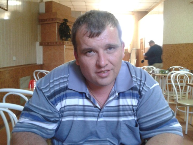 владимир, Россия, Киржач, 42 года
