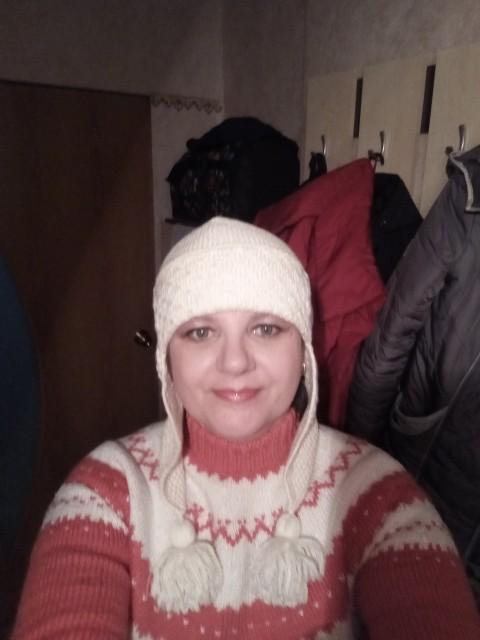 Любовь, Россия, Сергиев Посад, 53 года