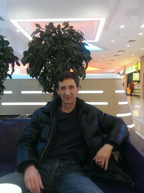 Вячеслав, Россия, Москва, 44 года