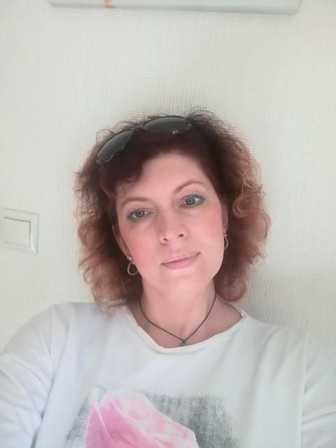 Александра, Россия, Москва, 47 лет