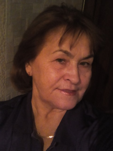таслима, Россия, Екатеринбург, 52 года