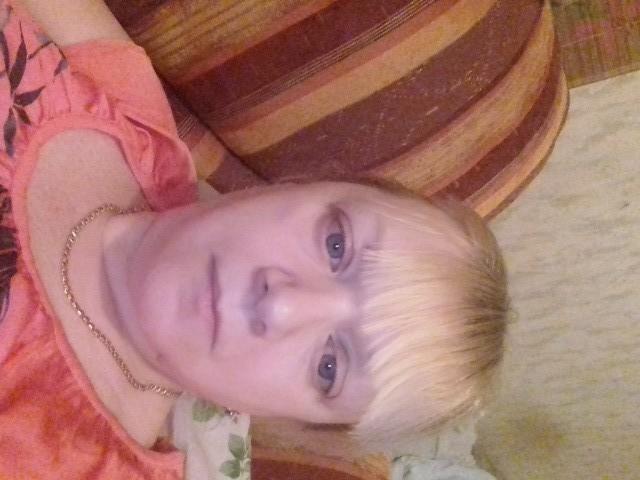 Наталья, Россия, Санкт-Петербург, 45 лет