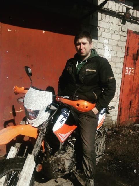 Денис, Россия, Пермь, 28 лет