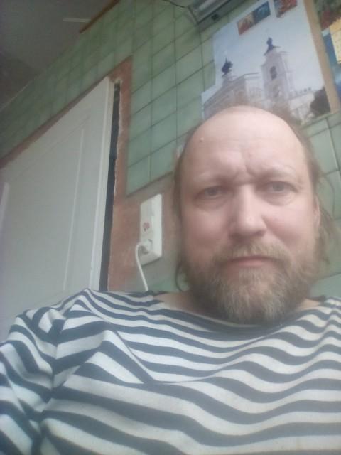 Edvard, Россия, МО, 43 года
