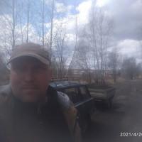 Edvard, Россия, Ступино, 46 лет