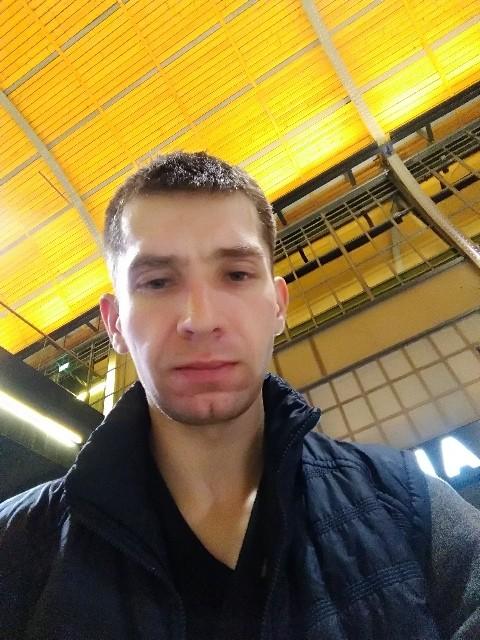 Roman, Польша, Познань, 30 лет