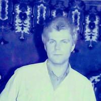 Александр, Россия, Раменское, 56 лет