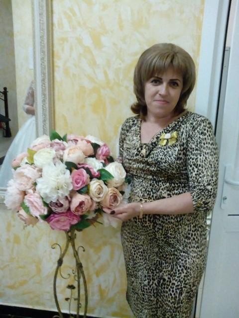 Татьяна, Россия, Новокубанск, 46 лет