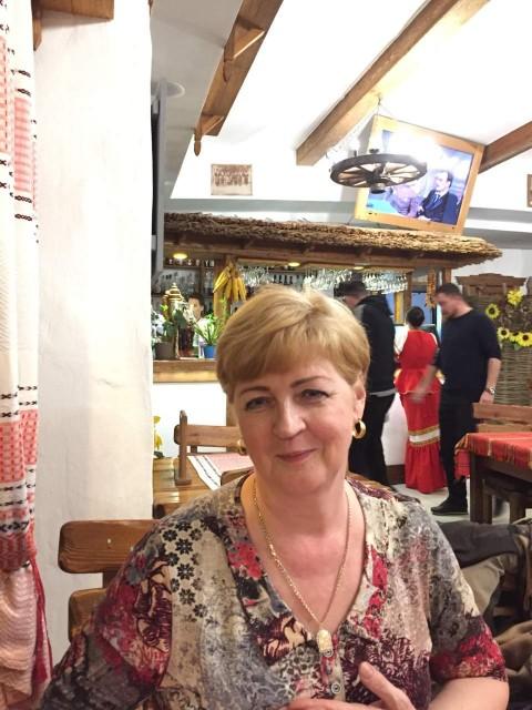 elena, Россия, Геленджик, 53 года