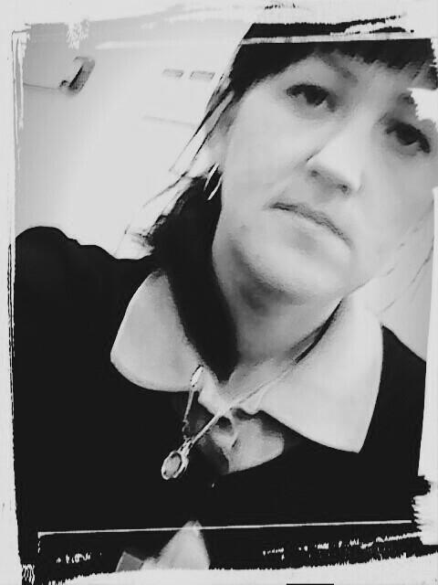 Наталья, Россия, Острогожск, 33 года