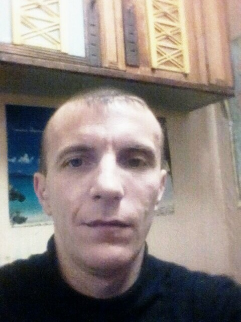 Андрей, Россия, Стародуб, 39 лет