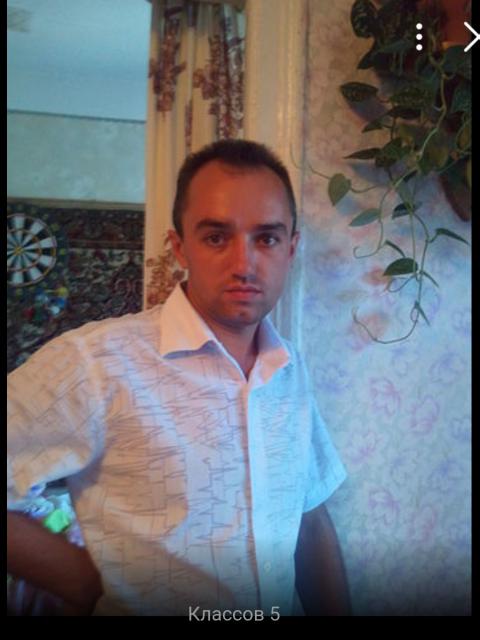 Павел, Россия, Ковров, 37 лет