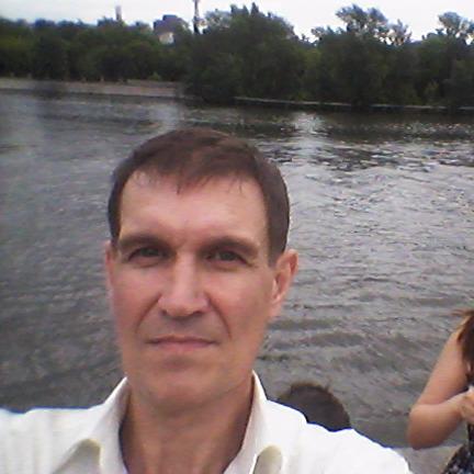 павел, Россия, Люберцы, 50 лет