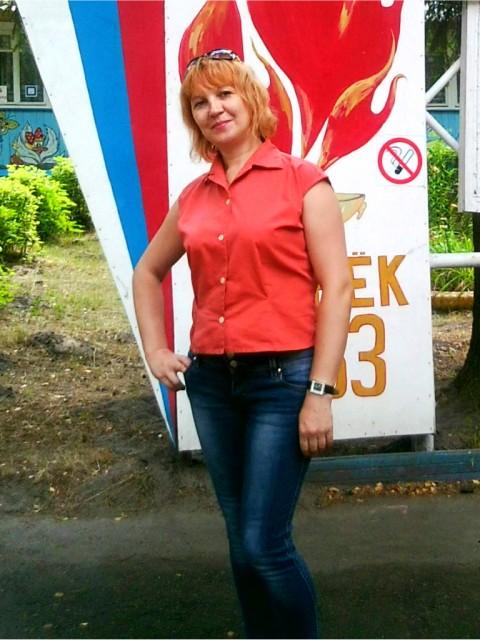 Наталья, Россия, Брянск, 41 год
