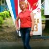Наталья, Россия, Брянск, 40 лет, 1 ребенок. Хочу найти Умного, с чувством юмора
