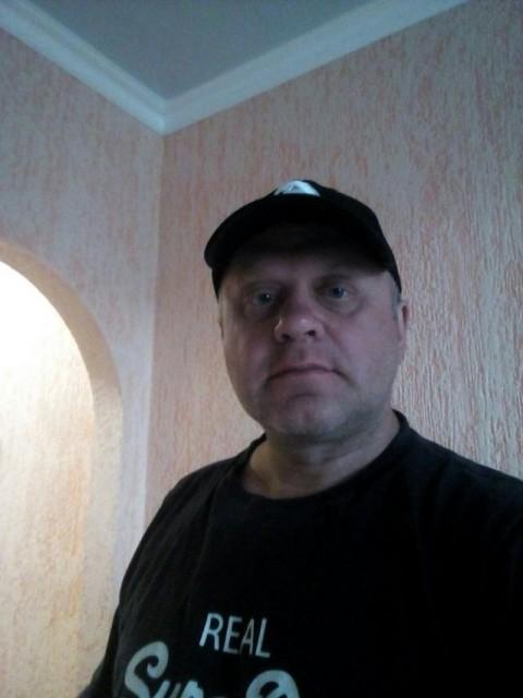 Роман, Россия, Коломна, 44 года
