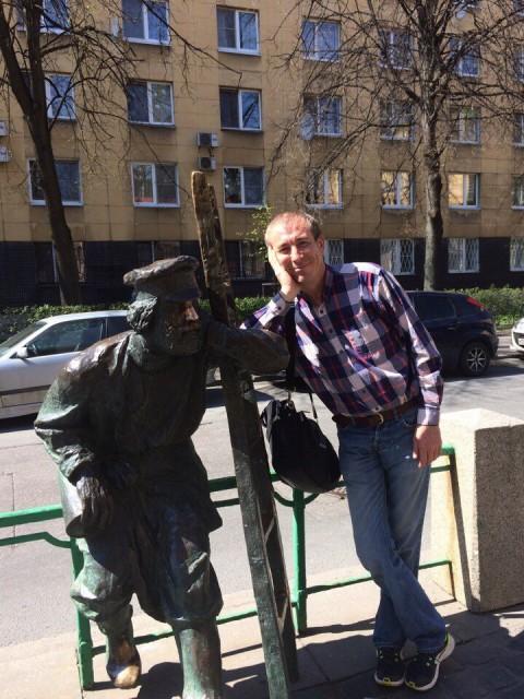 Рим, Россия, Щёлково, 48 лет, 1 ребенок. Хочу найти своего человека!!!!