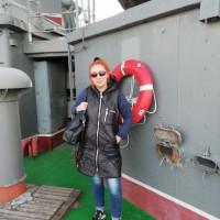 Наталья, Россия, Новороссийск, 40 лет