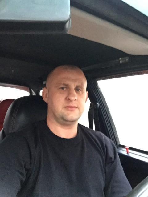 Геннадий, Россия, Балашиха, 36 лет