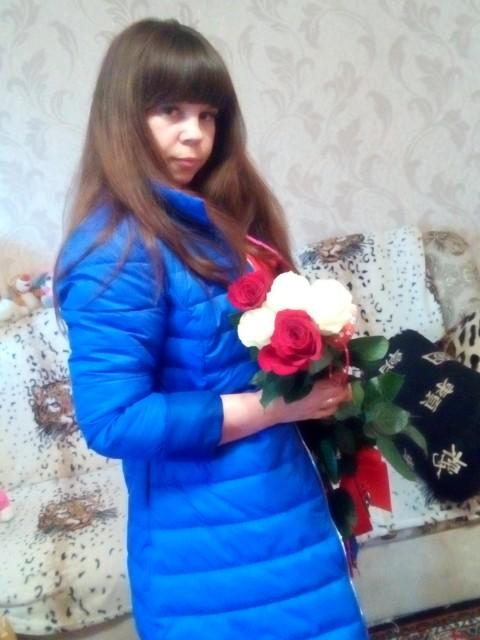 Наталия, Россия, Старый Оскол, 29 лет