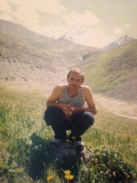павел савков, Казахстан, Есик, 46 лет, 2 ребенка. Хочу найти жизнерадостную