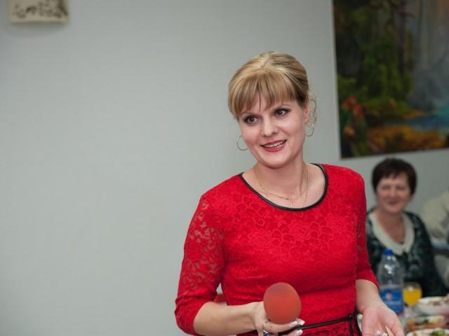 Ирина, Россия, Сасово, 35 лет