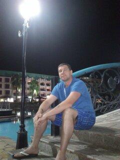 Алекс, Россия, Серпухов, 46 лет