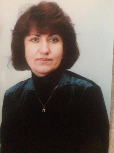 Галина, Россия, Новопокровская, 55 лет
