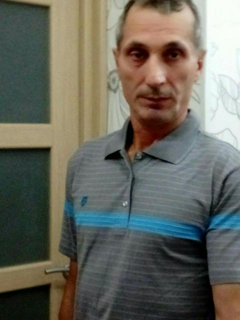 Михаил, Россия, Белгород, 58 лет