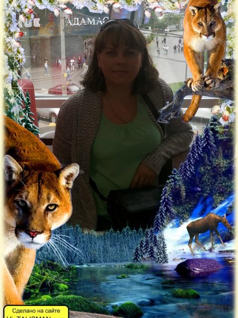 Александра, Россия, Фрязино, 43 года