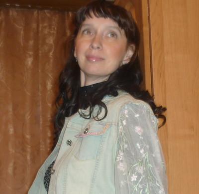 Ангелина, Москва, м. Лермонтовский проспект, 40 лет