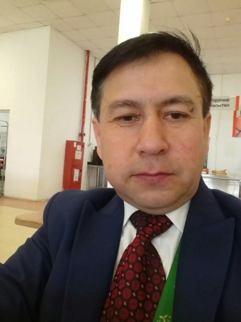 Михаил, Россия, Можайск, 46 лет