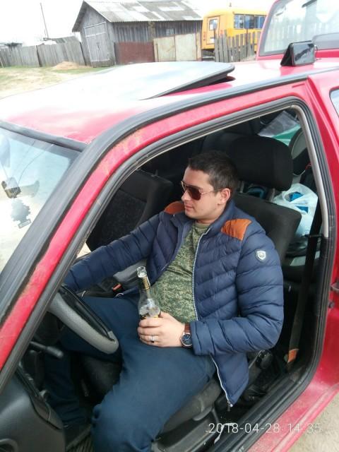 Артем, Россия, Солнечногорск, 24 года. Хороший