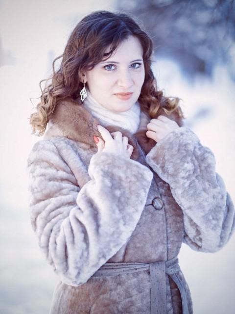 Анастасия, 32 года