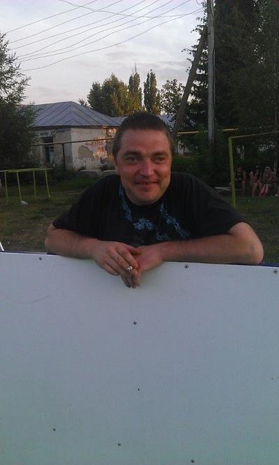 Михаил Чубуков, Россия, Елец, 34 года