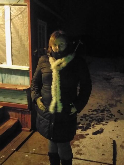 Надежда, Россия, Павловский Посад, 31 год