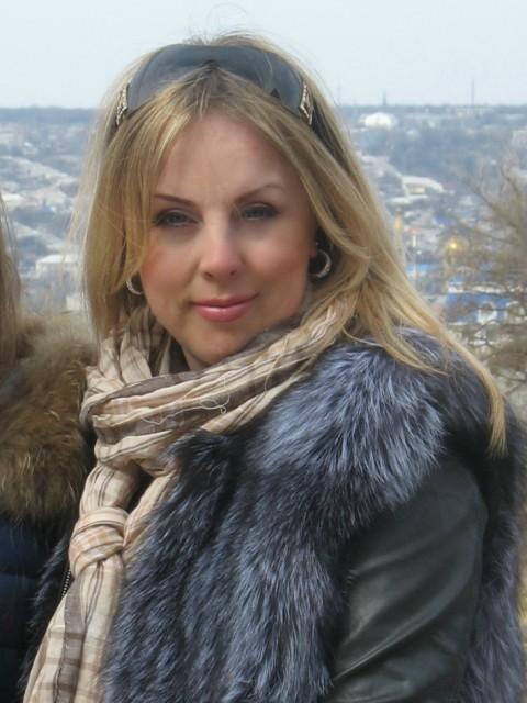 наталия, Россия, Железнодорожный, 41 год