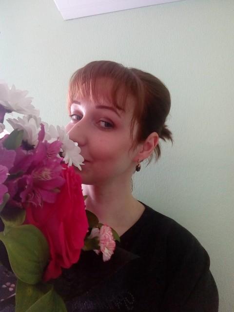 Анастасия, Россия, Краснодар, 30 лет