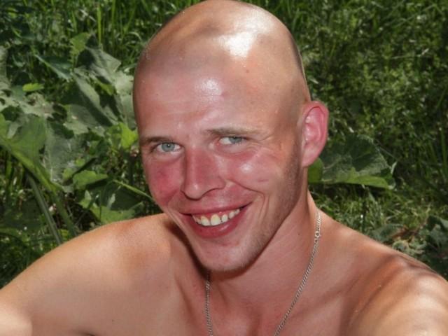 Андрей, Россия, Химки, 30 лет. Хочу найти Хозяйственная, добрая, без комплексов