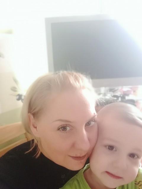 Ксения, Россия, Калининград, 36 лет, 2 ребенка. Хочу найти Серьезного, адекватного, любящего детей, состоявшегося в жизни, чувство юмора - обязательно, наличие