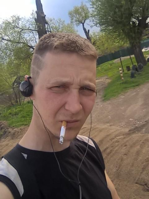 Андрей, Россия, Донской, 31 год