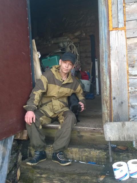 валерий, Россия, Пушкино, 34 года