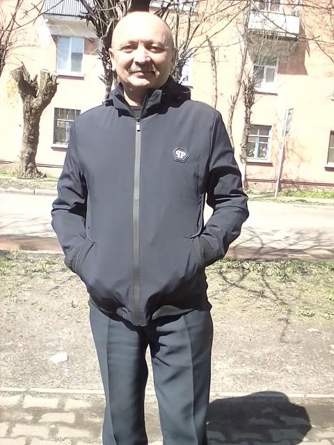 Альфрус, Россия, Орехово-Зуево, 54 года