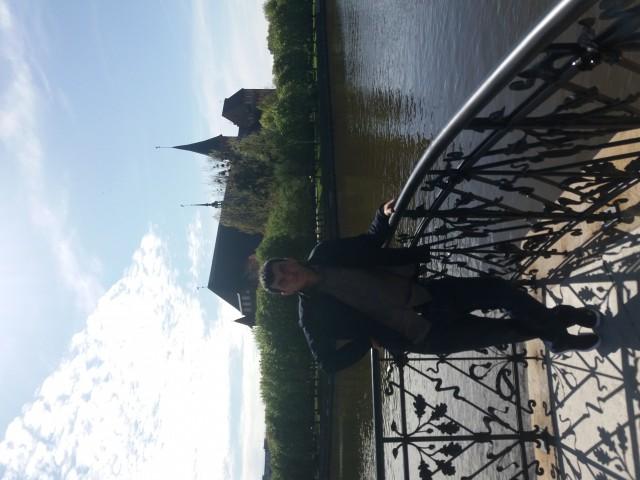Дима, Россия, Зеленоградск, 31 год