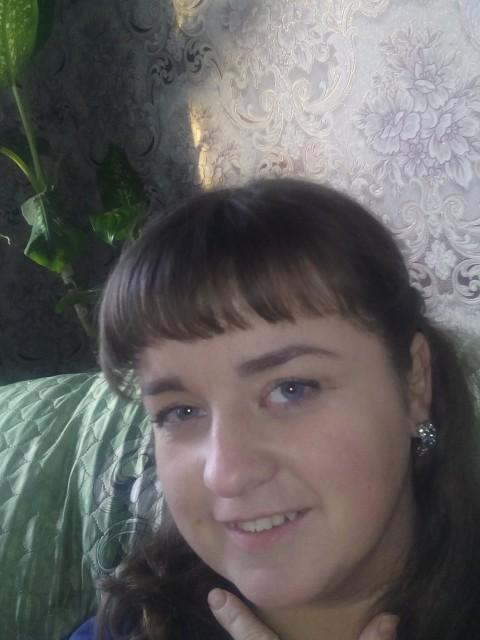 Алла, Россия, Бирюч, 31 год