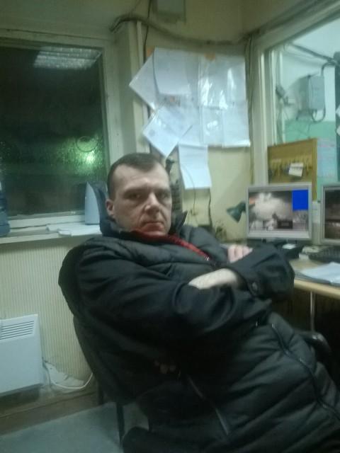Sergey Petrovich, Россия, Сыктывкар, 43 года
